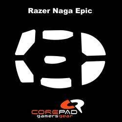 Corepad Skatez for Razer Naga Epic Chroma