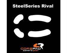 Corepad Skatez for SteelSeries Rival / Rival 300
