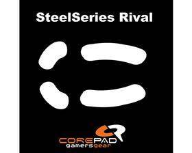 Corepad Skatez for SteelSeries Rival