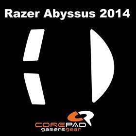 Corepad Skatez for Abyssus 2014