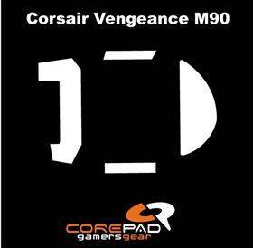 Corepad Skatez for Corsair Vengeance M90