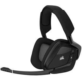 Corsair Gaming Void RGB Wireless 7.1 Gaming Headset