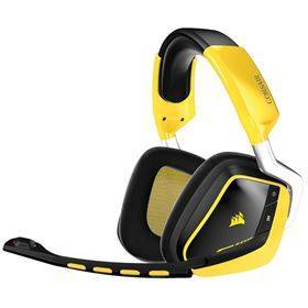 Corsair Gaming Void RGB Wireless SE 7.1 Gaming Headset