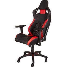 Corsair T1 Race Gaming Chair - Red
