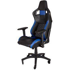 Corsair T1 Race Gaming Chair - Blue