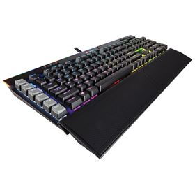 Corsair Gaming K95 RGB Platinum - Cherry MX Speed