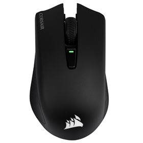 Corsair Gaming Harpoon RGB Wireless - Black