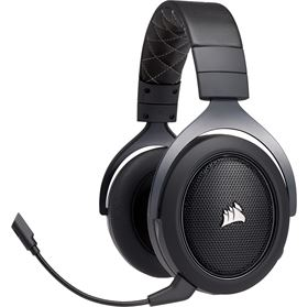 Corsair Gaming HS70 Wireless - Carbon