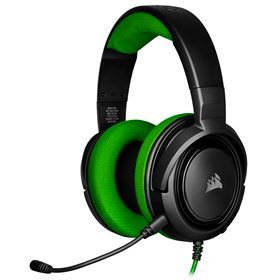 Corsair Gaming HS35 - Green