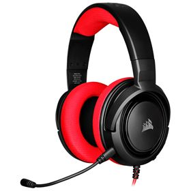 Corsair Gaming HS35 - Red