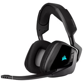 Corsair Gaming VOID ELITE Wireless - Carbon