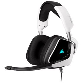 Corsair Gaming VOID ELITE RGB - White