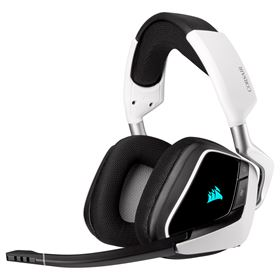 Corsair Gaming VOID ELITE Wireless - White