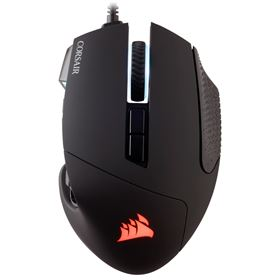 Corsair Gaming Scimitar Elite RGB MOBA/MMO Gamer Mus