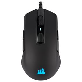 Corsair Gaming M55 RGB PRO Gamer Mus - Black