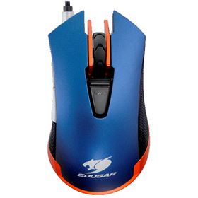Cougar Gaming 550M Gaming Mouse - Blue