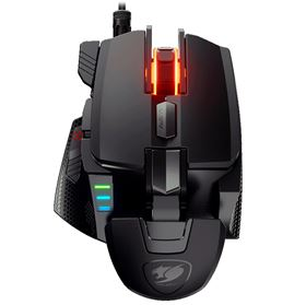 Cougar Gaming 700M EVO Gaming Mouse - Black