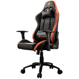 Cougar Gaming ARMOR Pro Gamer Stol - Orange