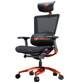 Cougar Gaming ARGO Gamer Stol