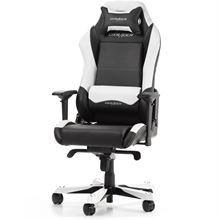 DXRacer IRON Gaming Chair - OH/IS11/NW