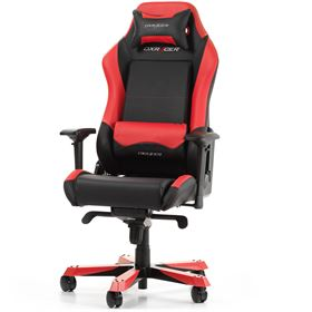 DXRacer IRON Gaming Chair - I11-NR