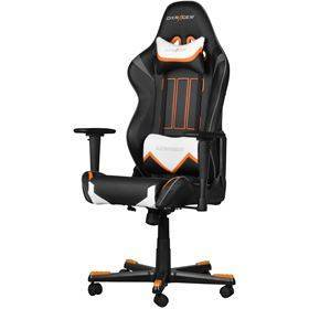DXRacer RACING Gaming Chair - Black Ops III Edition