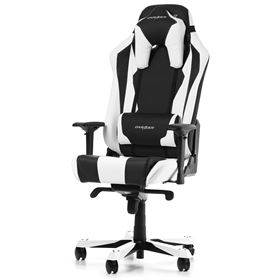 DXRacer SENTINEL Gaming Chair - S28-NW