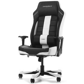 DXRacer BOSS Gaming Chair - B120-NW