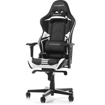 DXRacer RACING PRO Gaming Chair - R131-NW