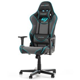 DXRacer RACING Gaming Chair - Counter Logic Gaming Edition