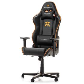 DXRacer RACING Gaming Chair - Fnatic Edition