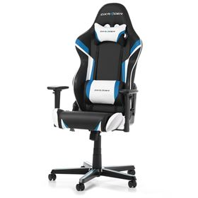 DXRacer RACING Gaming Chair - R288-NBW