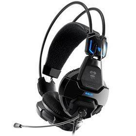 E-BLUE Cobra 707 Gaming Headset - Black