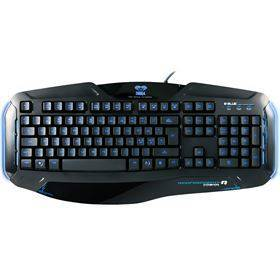 E-BLUE Cobra II Gaming Keyboard