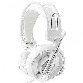 E-BLUE Cobra 701 Gaming Headset - White