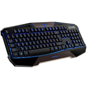 E-BLUE Cobra Commander Gaming Keyboard