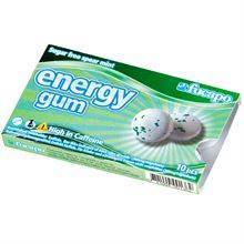 Fucapo Energy Gum - Spear Mint