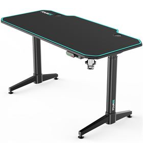 FOURZE D1400-E Gaming Desk (hæve/sænke)
