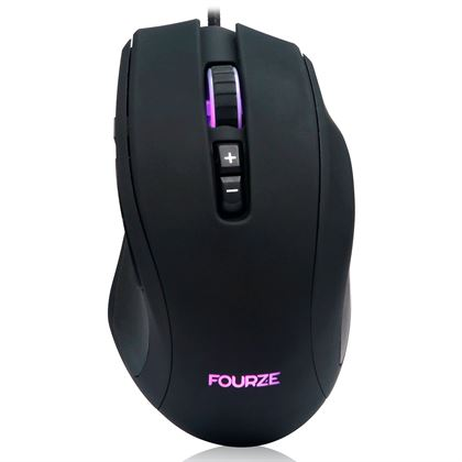 FOURZE GM110 Gaming Mouse