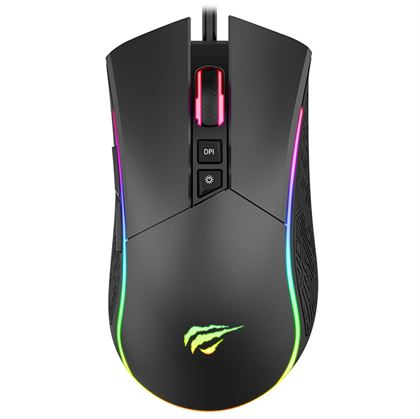 Havit MS1001 RGB Gaming Mouse
