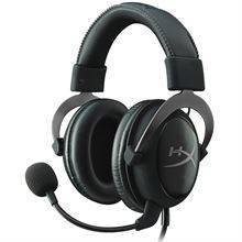 HyperX Cloud 2 Gun Metal