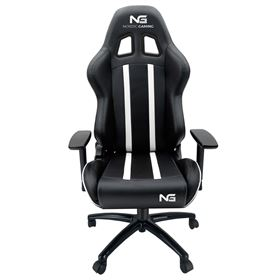 Nordic Gaming Carbon Gaming Chair - White