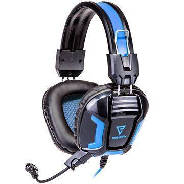 Paracon SONA Gaming Headset - Blue