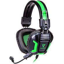 Paracon SONA Gaming Headset - Green
