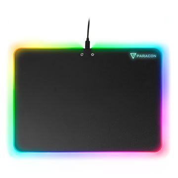 Paracon FLARE RGB Gaming Mousepad
