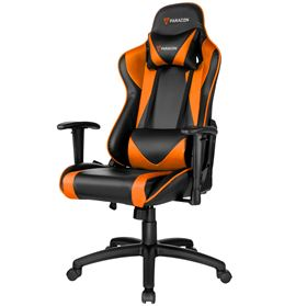 Paracon SCOUT Gamer Stol - Orange