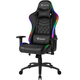Paracon RGB Gamer Stol