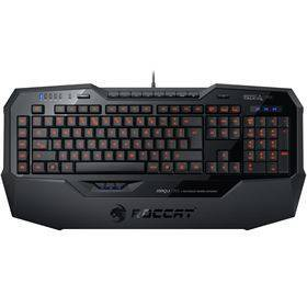 ROCCAT Isku FX Multicolor Gaming Keyboard (Nordic)