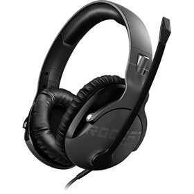 ROCCAT Khan Pro Gaming Headset - Grey