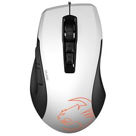 ROCCAT Kone Pure Owl Eye - White